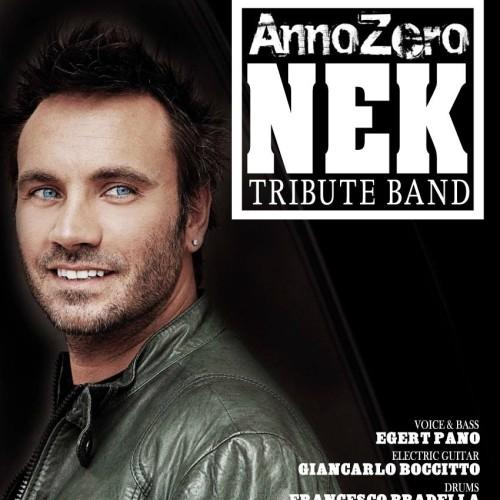 Annozero Nek tributeband